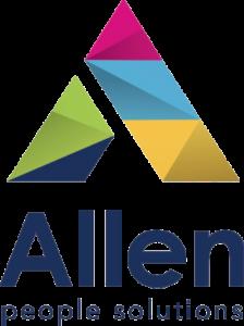 Allen People Logo